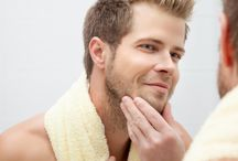 Male Grooming / Male grooming products, tips and tricks