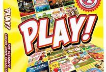 Barn og unge / Utdanning, Småbarn, Tenåringer, Sport og fritid, Spill og underholdning, Graviditet og baby.