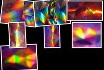 Licht Reflektionen: