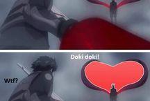 Anime / Anime stuff