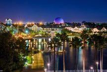 WDW EPCOT Resorts / Pics from around the Boardwalk, yacht, and Beach Club Resorts at Walt Disney World, FL / by Jim Ardoin
