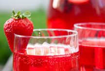 Time to Cook: Drinks & Smoothies Recipes