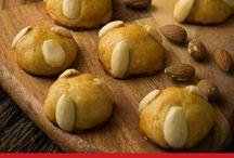 Marzipanliebe meets Foodblogger Rezepte / Auf diesem Gruppenpinboard dreht sich alles um die Marzipanrezepte der Foodblogger im deutschsprachigen Raum. Bitte maximal 2 Pins pro Beitrag auf dieses Pinboard pinnen. Wenn Ihr auch mitmachen wollt, folgt dem Board und schickt einfach eine Mail mit eurem Pinterest Usernamen an mail@tellaboutit.de.