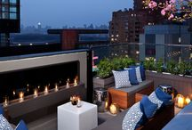 HOME-Rooftop terraces