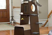 Sauder Stylish Pet Furniture / Sauder Stylish Pet Furniture- Modern and stylish