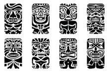 Polyneské tetování