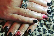 my creation nails
