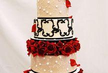 Wedding ideas / by Jennie Williams