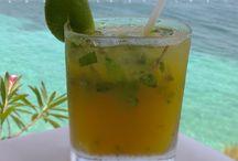 Fabulous Cocktails / by Jamaica Inn