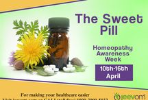 Homeopathy Awareness Week / #‎HomeopathyAwarenessWeek‬
