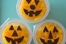 Halloween Treats & Eats