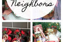 DIY joululahjoja myyjäisiin ym.