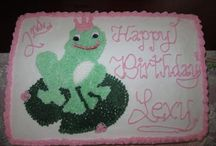 Princess and the Frog Party / A New Orleans-style birthday celebration from One Crafty Kitchen and Too Simple Affairs