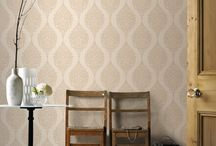 STOCK WALLPAPERS / A collection of wallpaper Home Décor Centre currently have in store