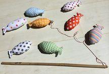 Voor de kids / Leuke ideeën voor kinderen, om te maken, te spelen, te knutselen