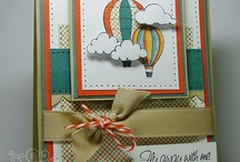Cards and paper craft / by Cassee Labasan