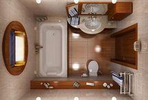 lakberendezési ötlet-fürdőszoba