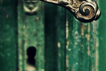 Doors / by Jean Brozek Mapes