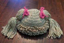 Taja's Crochet