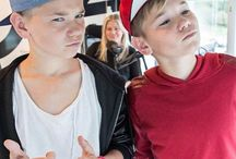 ^^Marcus and Martinus ^^