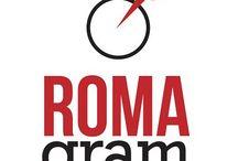 Romagram / Independent guide to Rome - Niezależny przewodnik po Rzymie www.romagram.eu