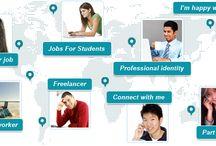 Job Search Engine
