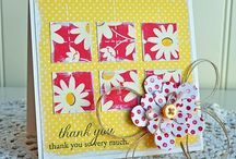 Cards, Wrap, Tags / by Andrea Gold
