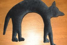 bouillotte chat