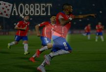 Copa America 2015 / Copa America 2015 in Chile