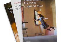 Diseño editorial/Editorial design
