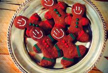 Fairmont Christmas Cookies / by Fairmont Hotels & Resorts