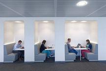 Magnus Naarden New Office / Inspiratie voor ons nieuwe kantoor