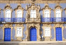 Palácio do Raio / Todos os recantos do Palácio do Raio, recentemente renovado.