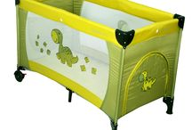 Travel beds / Cotobaby travel beds - have fun and sleep (&play!)