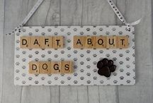 For cats and dogs