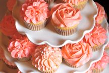 Cupcakes! / by BobbiJo Reinking