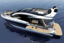 Nice Boats / Boats I would like to have