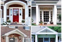 Home Exterior/ Landscaping
