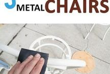 A Wandafulthing furniture refinishing tips