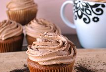 Muffins & Cupcakes