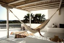 Caribbean Glam™ Decks and Patios / by Sarina