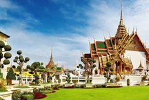 Bangkok Tour / Bangkok day tours and itineraries can be planned and added here.