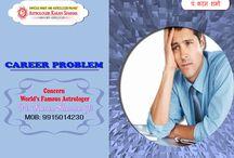 Career Problem