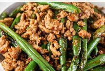 Food-lowcarb/paleo-dinner