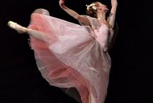 Ballet... / by Leni De Leon