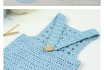 Baby (crochet clothes)