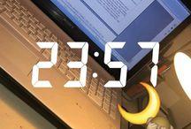 •Snapchat school•