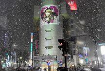VISIT SHIBUYA / Urban Theme Park SHIBUYA!