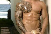 Sexy Men! / by Anita Jones