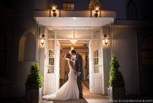 Entrance at Warwick House